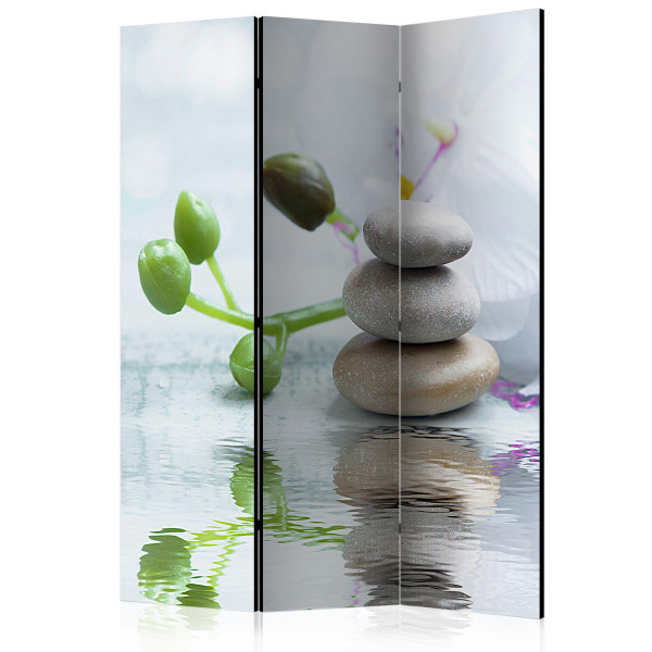Paraván - Water Reflection [Room Dividers]